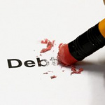 Covid-19 sees a drop in business debt
