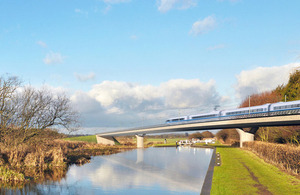 New HS3 plans said to be 'desirable' by HS2 boss