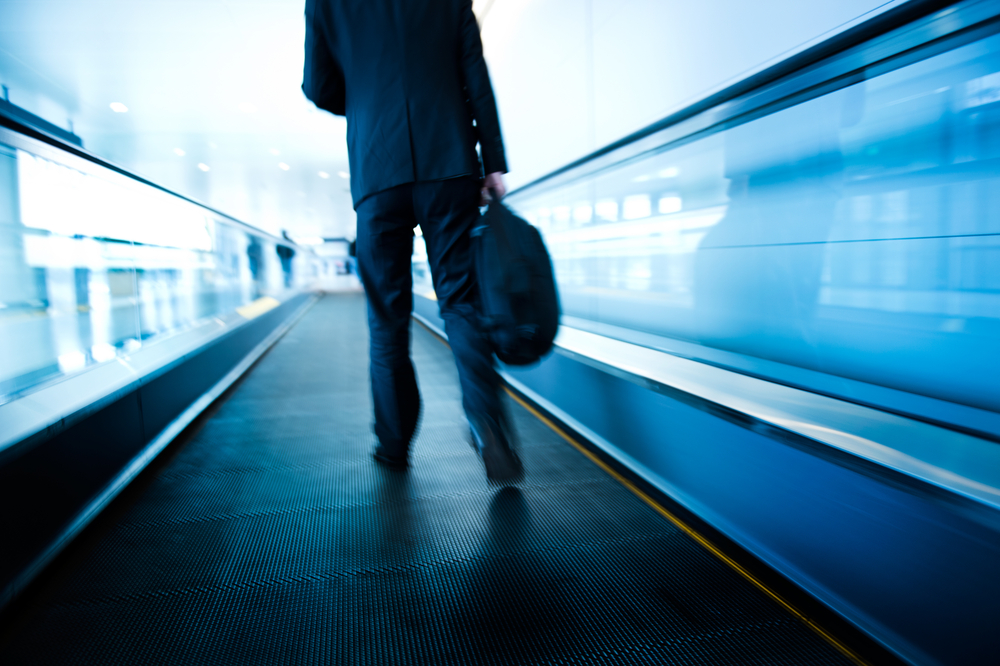 7 ways to save money on business travel