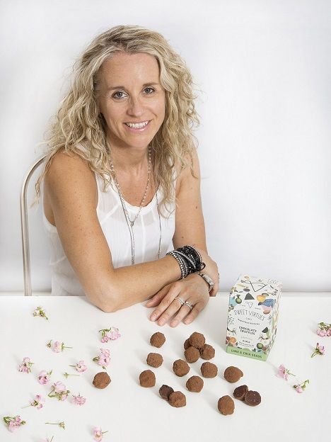 Two SME chocolate manufacturers talk about coping with Christmas
