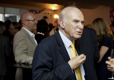 Vince Cable: One of the sad casualties of this general election