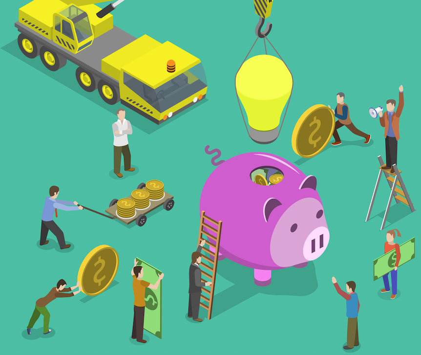 How UK's equity crowdfunding success will take tech investments to $8.2bn by 2020