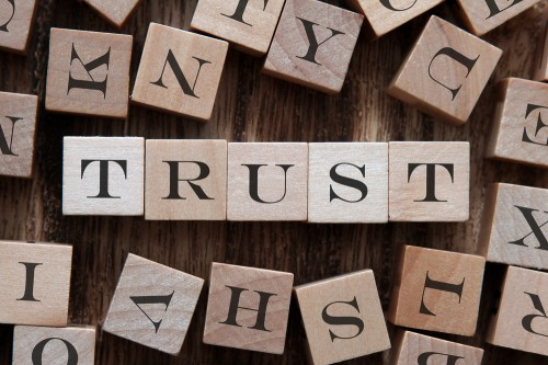 The bedrock of trust underpinning society has been eroded over time