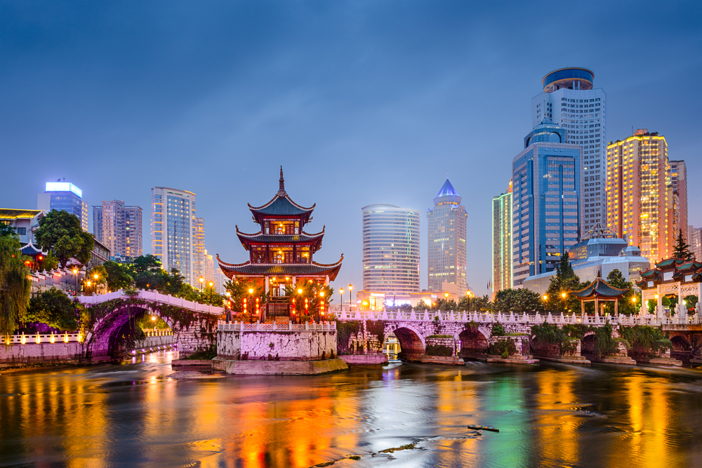 What can Chinese investment do for your British SME?