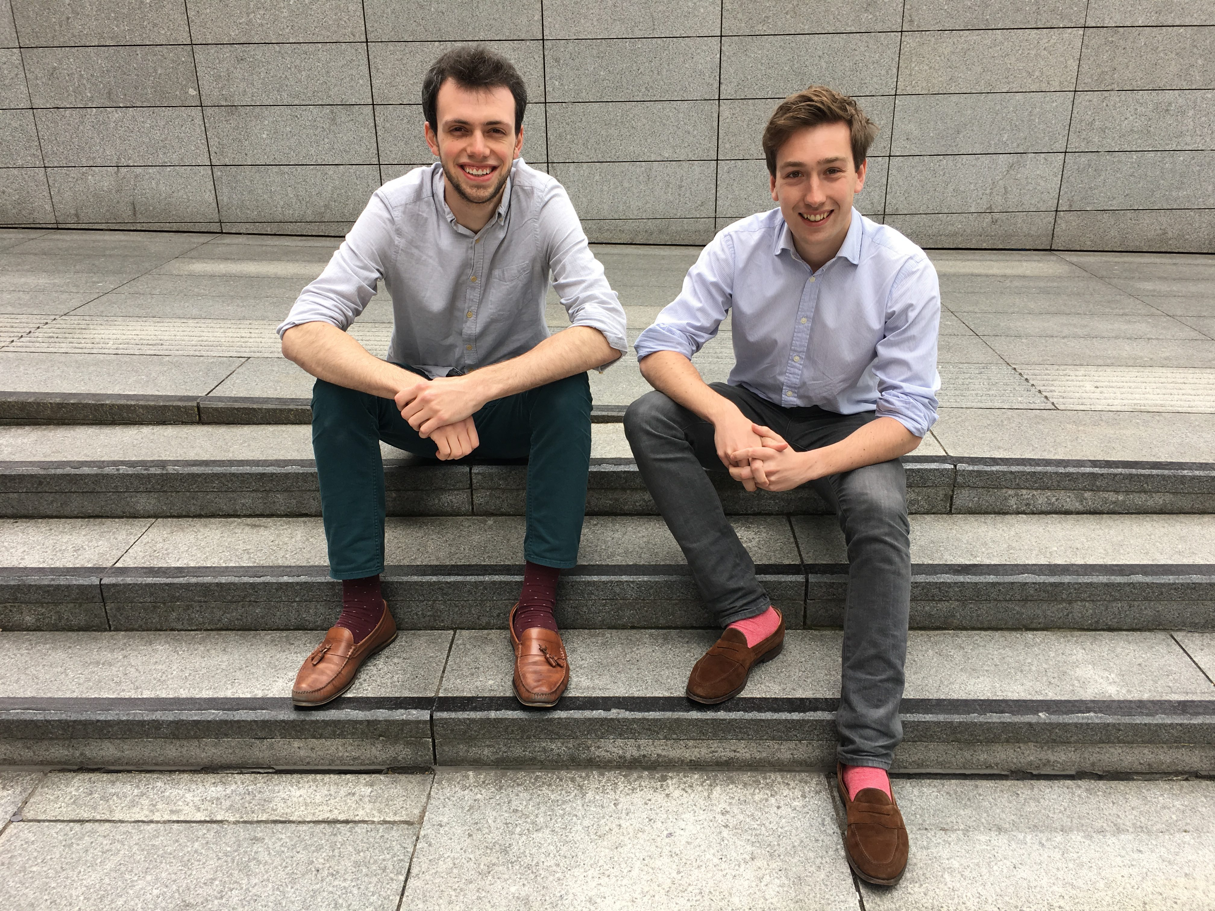 TalentPool: Disrupting the recruitment industry by intelligently matching grads to SMEs