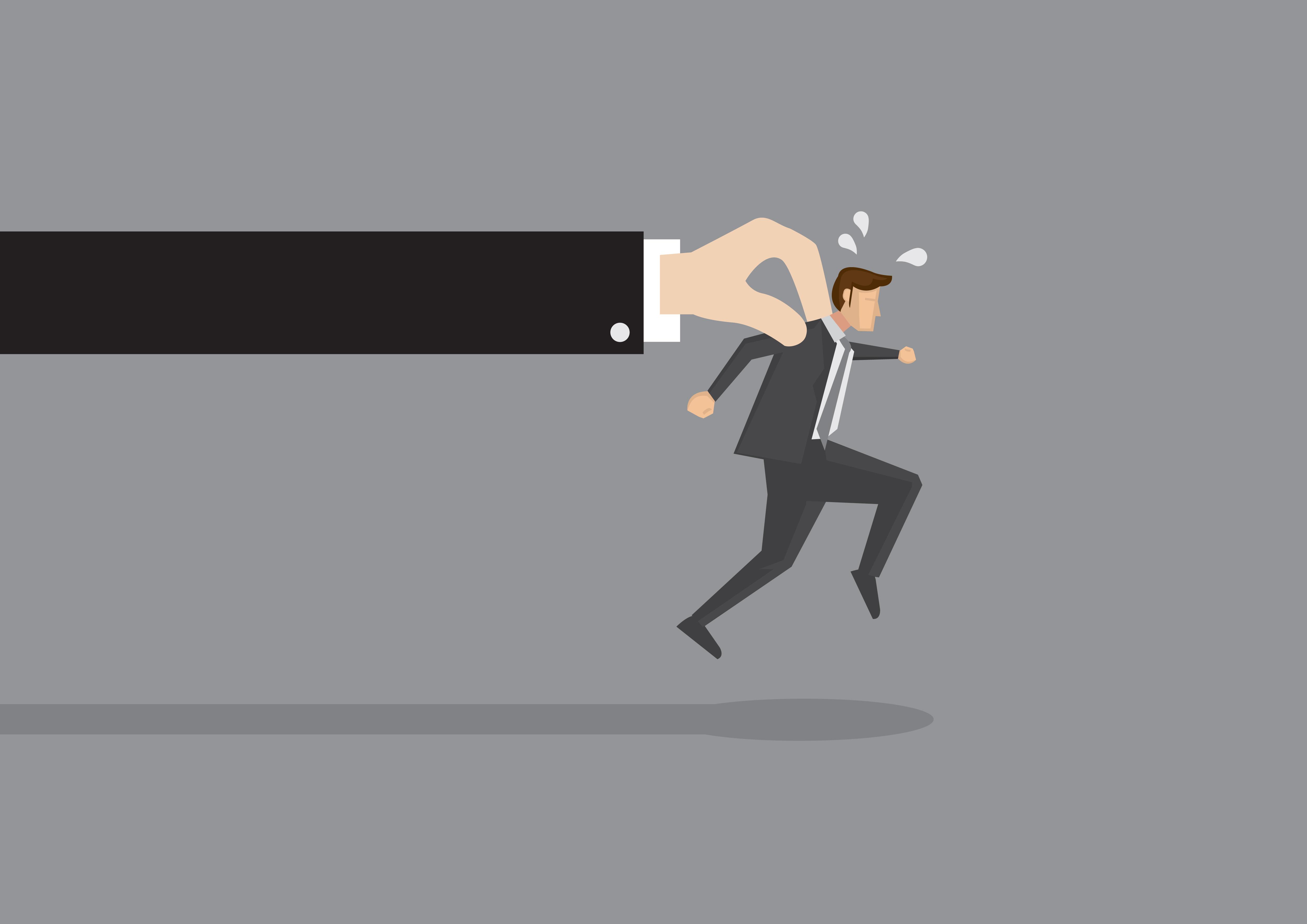 Employees that take dishonest sickies – don't get caught