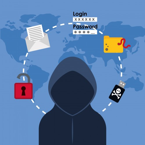 Inside out: How the real threat to your company's security lies within
