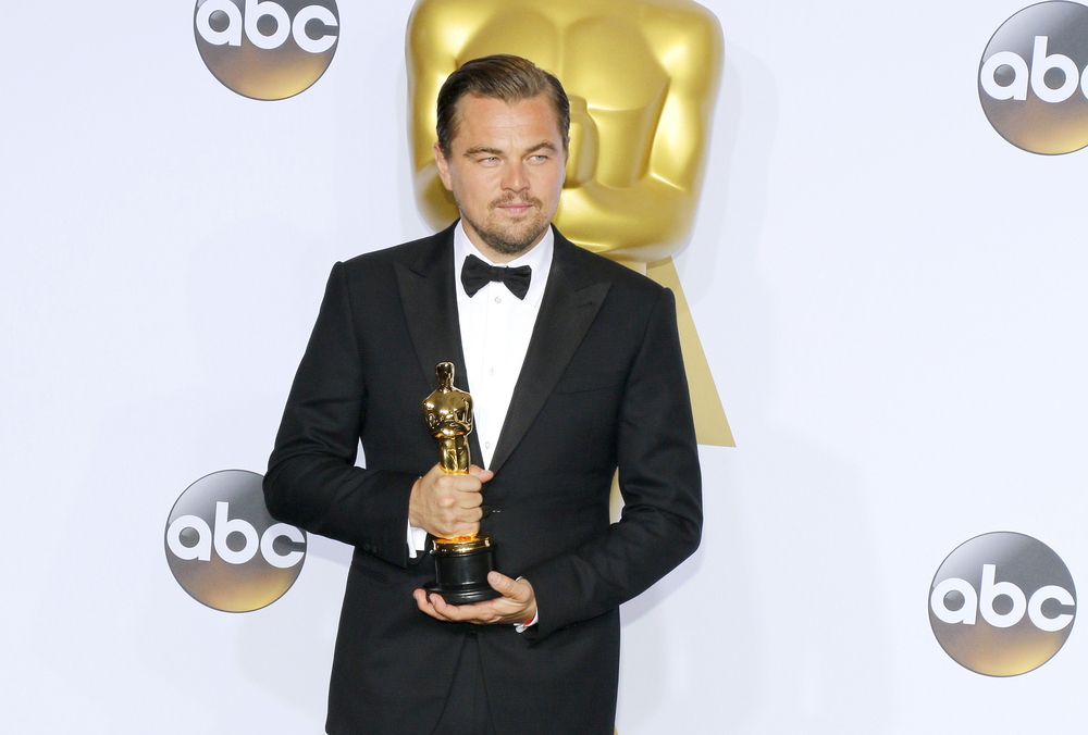 Feel-good Friday: Leonardo DiCaprio backs beverage firm and donates shares to Amazonian families