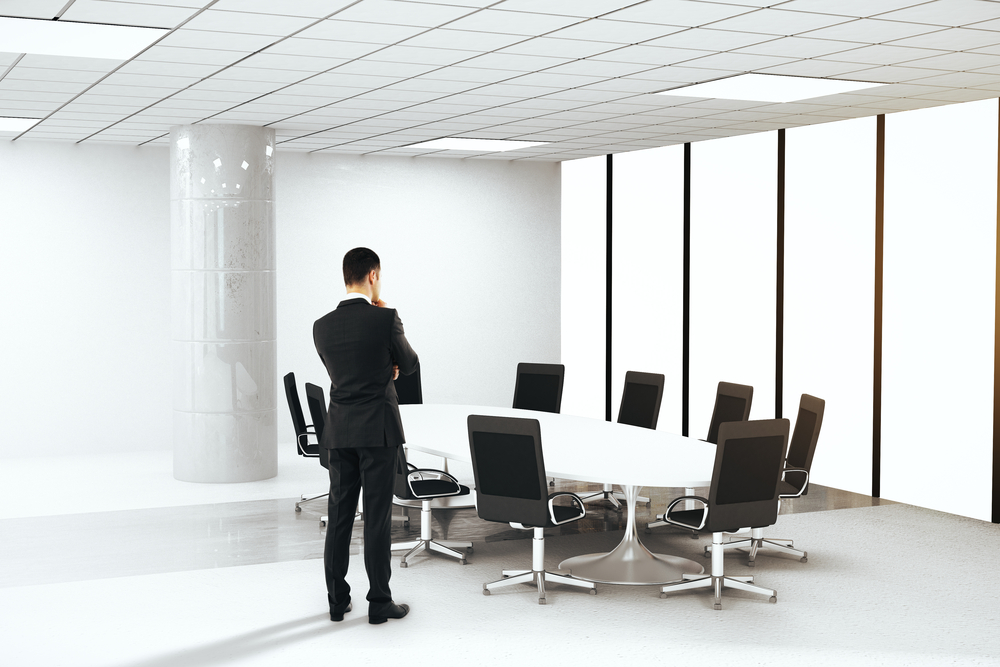 Failing to engage the board is failing to deliver on change
