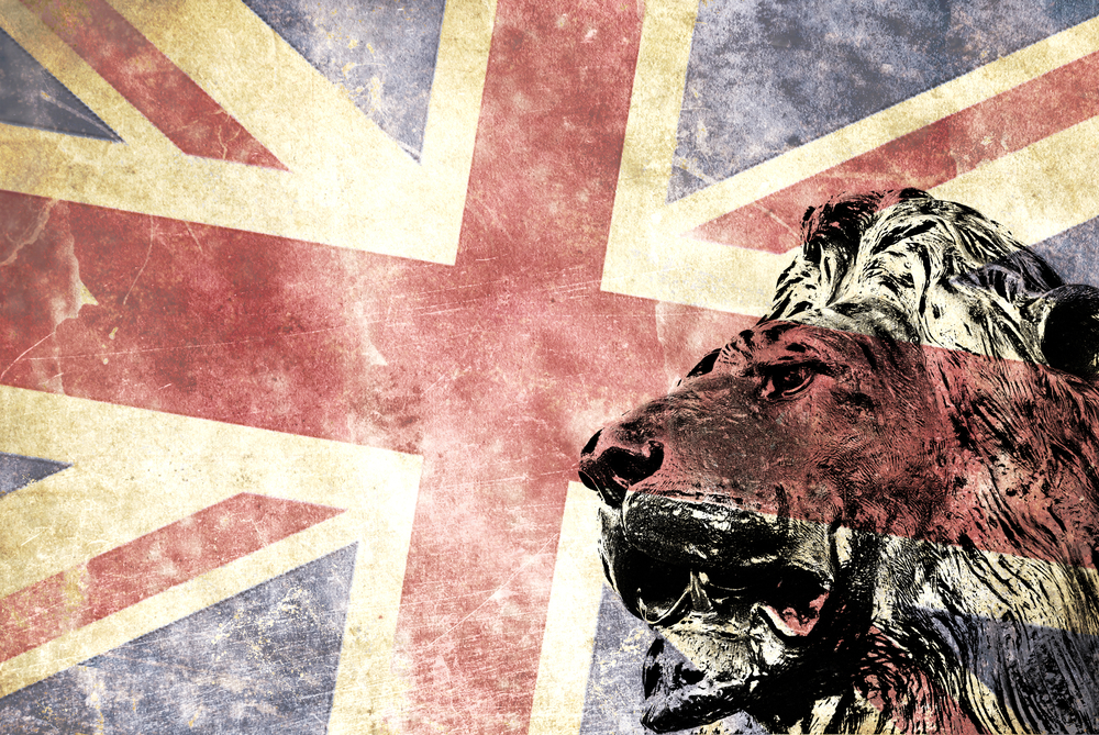 Watch out world – the British are coming, again