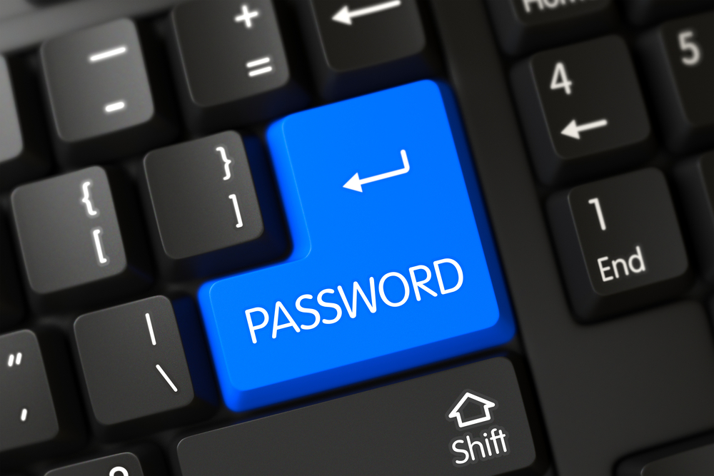 Don't change your passwords, apparently