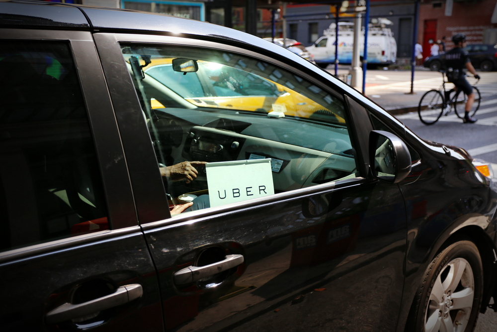 Does Uber defeat by Chinese rival Didi spell trouble for the taxi firm?