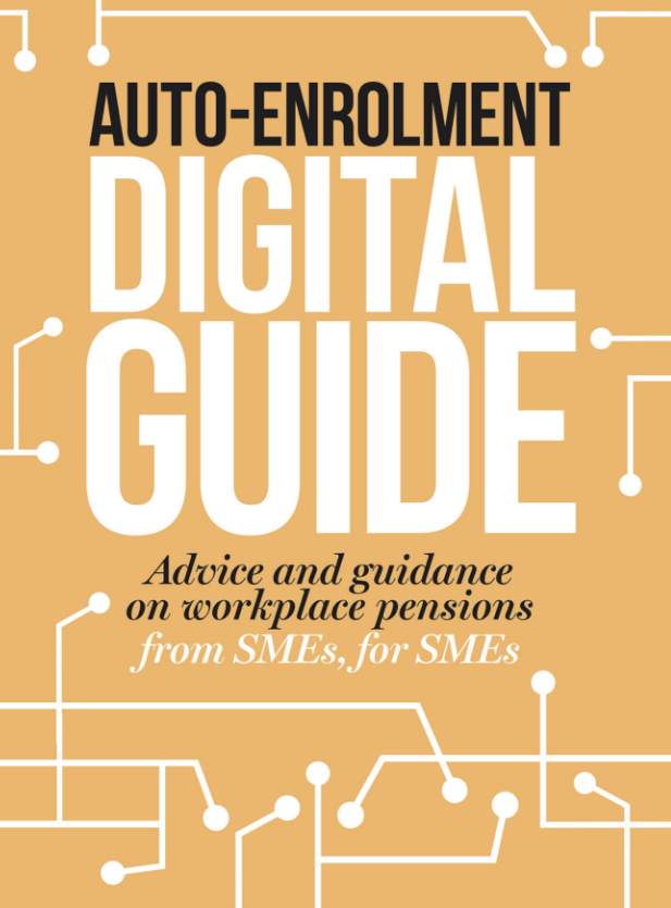 Auto-enrolment: Advice and guidance on workplace pensions from SMEs, for SMEs