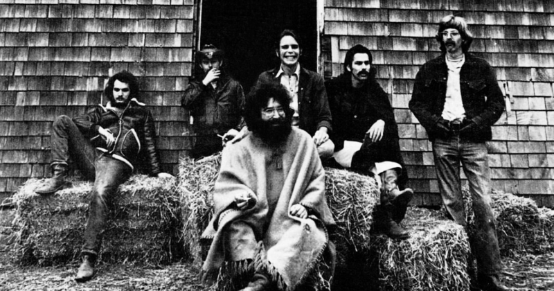 Three business secrets The Grateful Dead taught a successful CEO