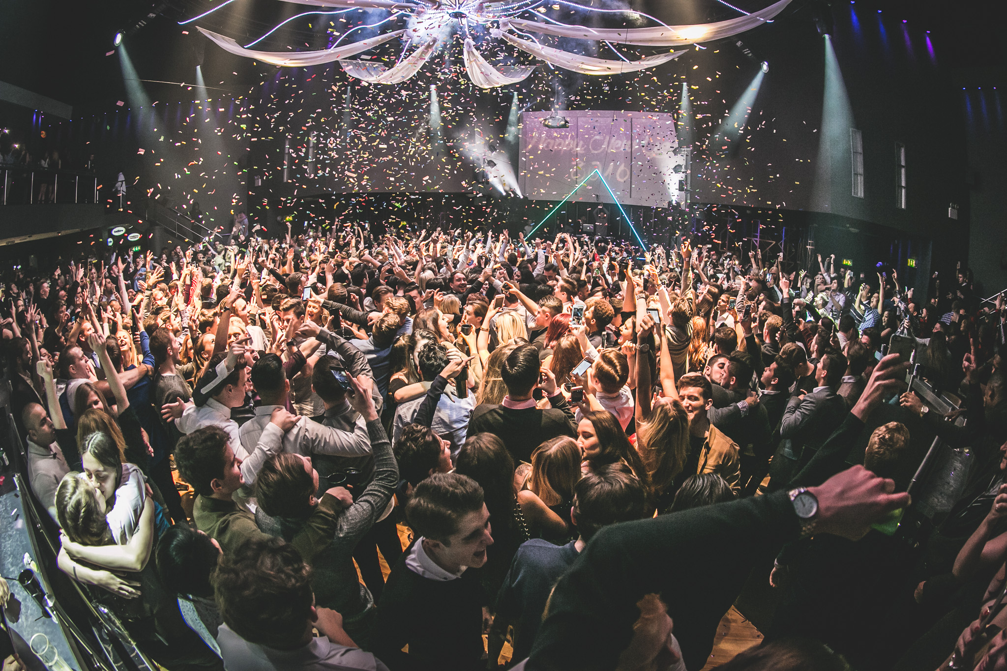 Premium bar and club operator commits to UK nightlife with £8m investment plan