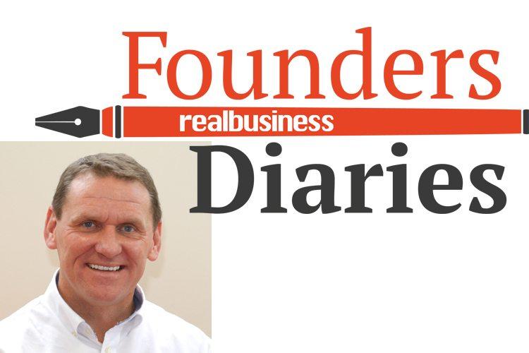 Founders Diaries: Introducing Rant & Rave chairman Nigel Shanahan