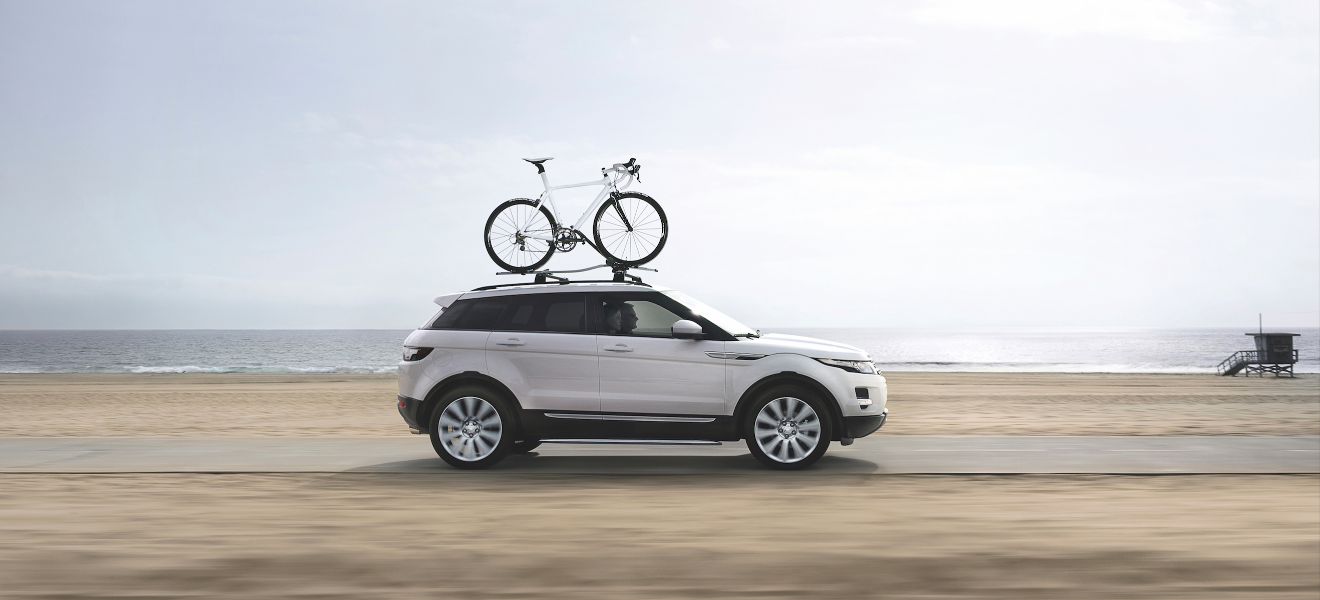 Jaguar Land Rover InMotion
