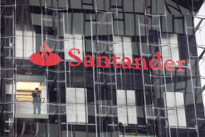 Santander social enterprise