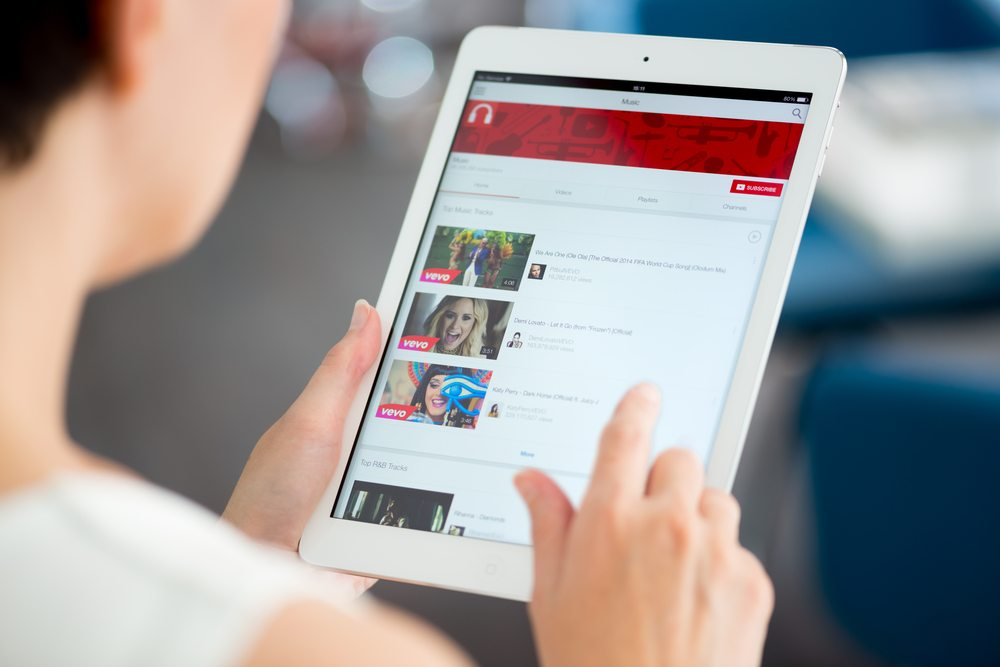 How to use YouTube for brand building