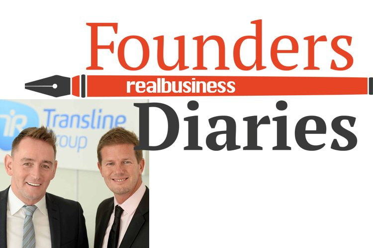 Transline Recruitment founders