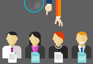 Recruitment business mistake