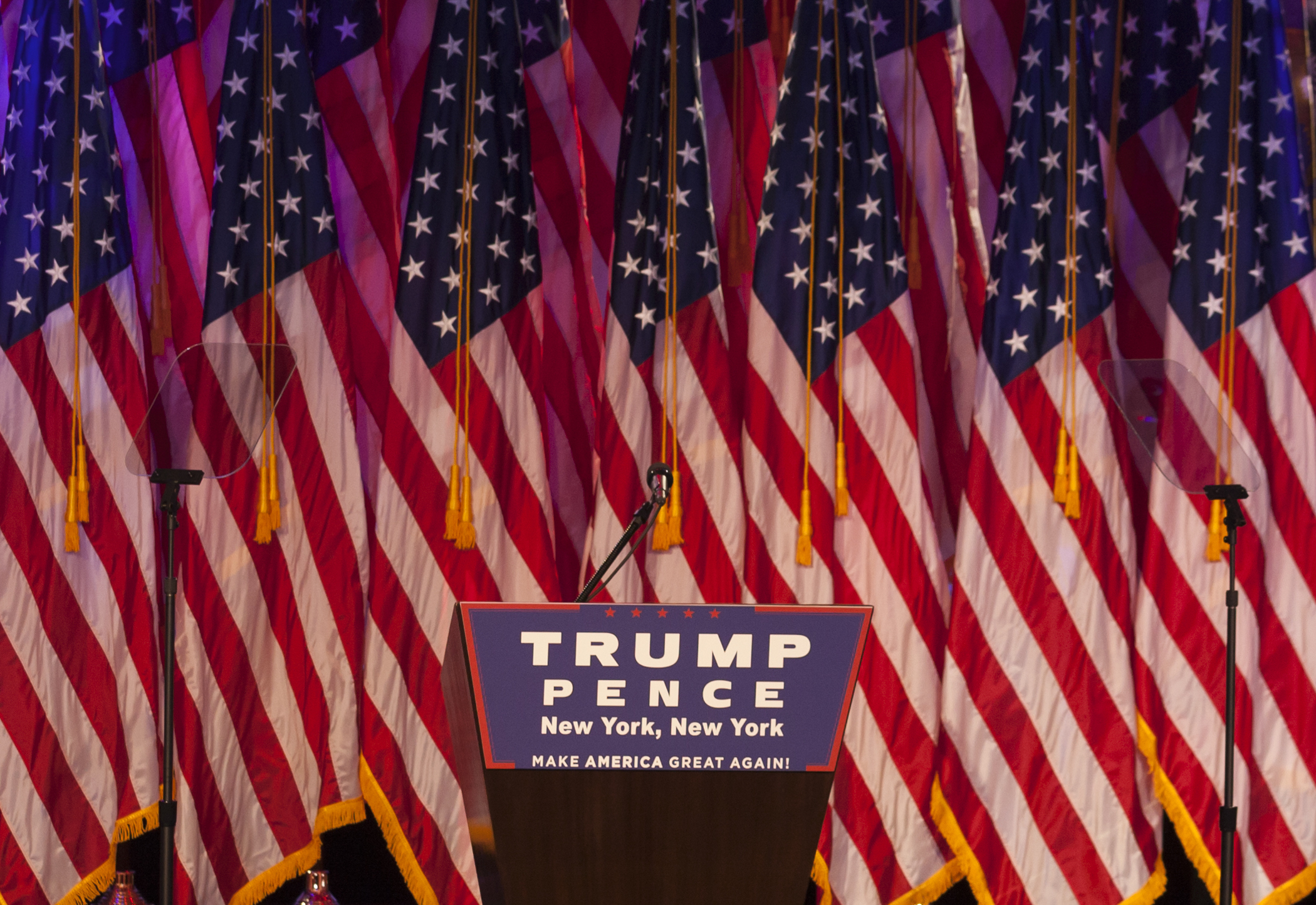 Donald Trump and his maverick policies – what can SMEs expect?