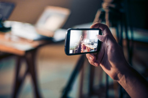 Video content mobile