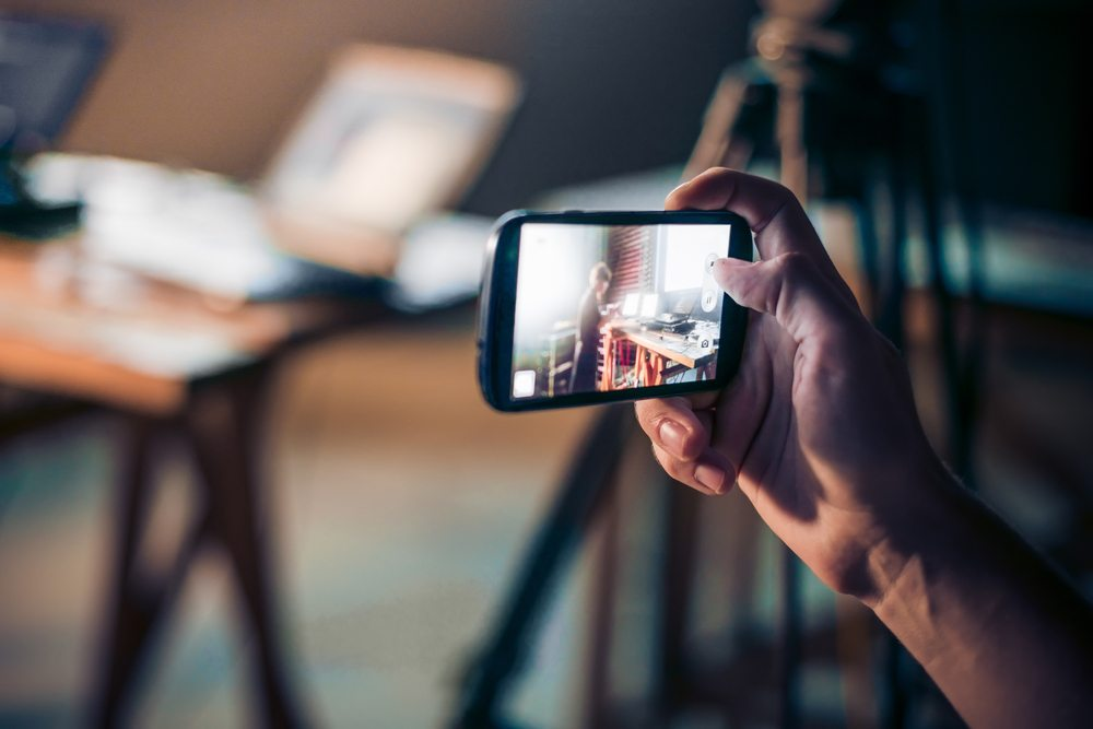 Lights, camera, action: Your business needs online episodic video content