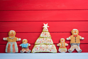 Christmas networking tips
