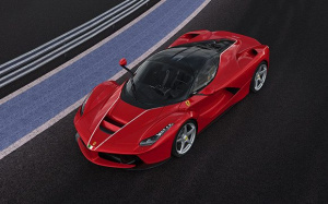 Ferrari LaFerrari Daytona