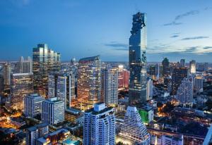 International markets Thailand