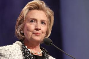 Sex discrimination Hilary Clinton