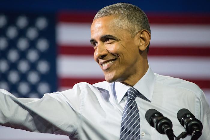 Barack Obama White House