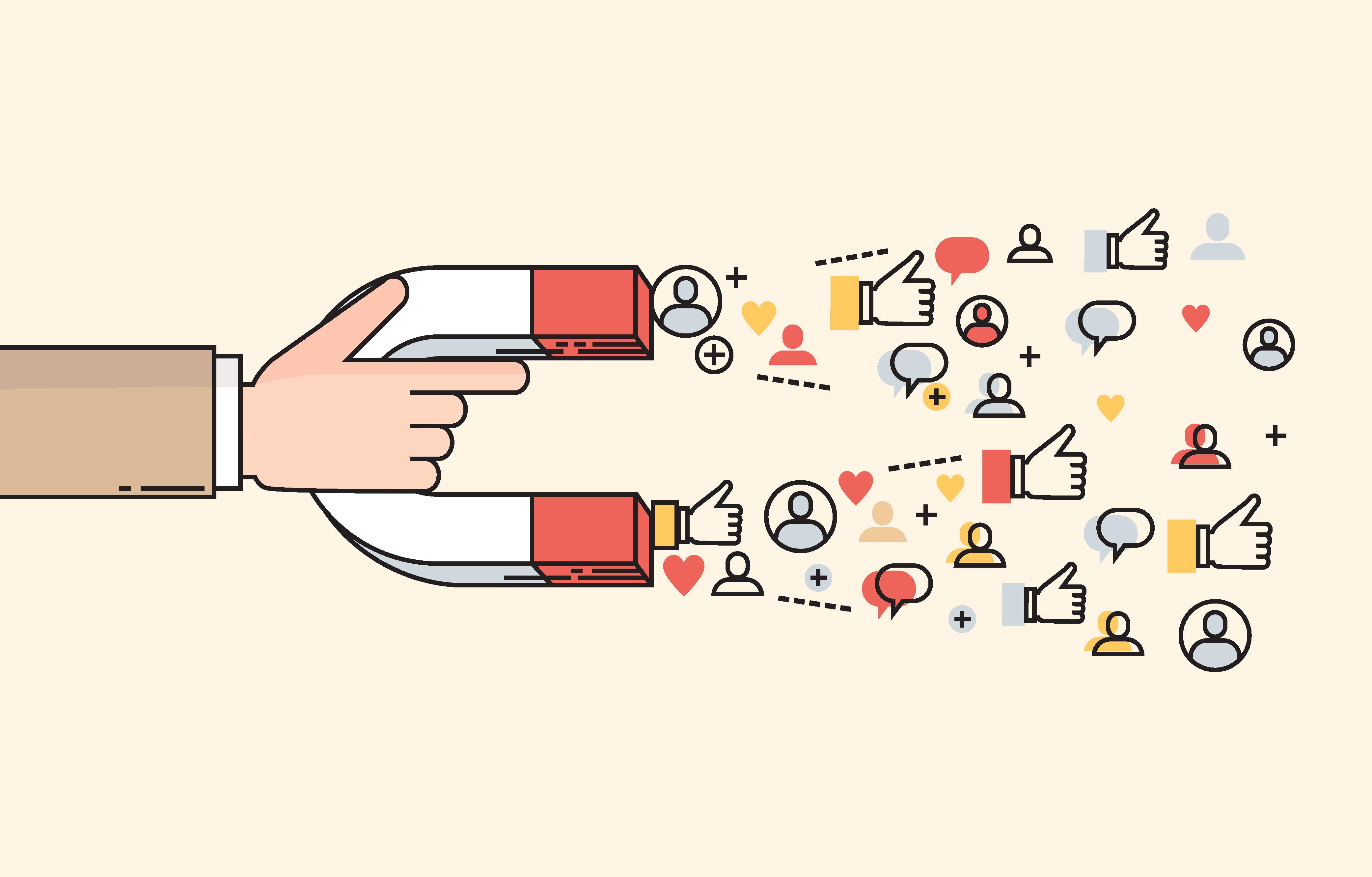Here's how this entrepreneur bottled and monetised influencer marketing