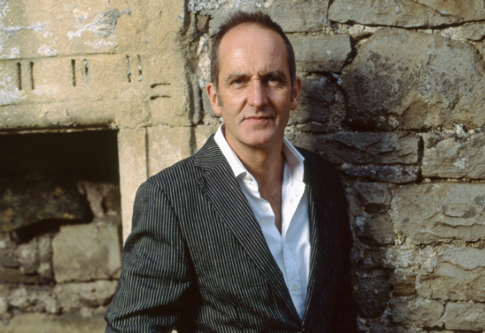 Kevin McCloud HAB Housing