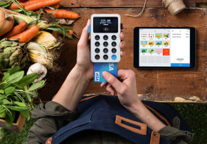 Mobile payments service iZettle