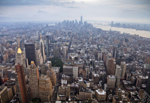 New York for business travellers