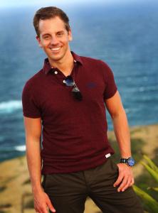 Paul Joseph Health and Fitness Travel