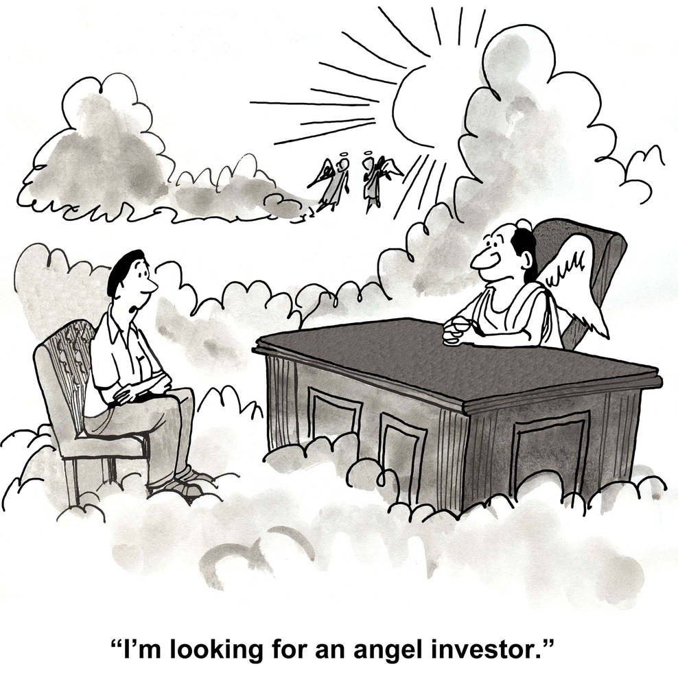 Signs that you should start looking for investment