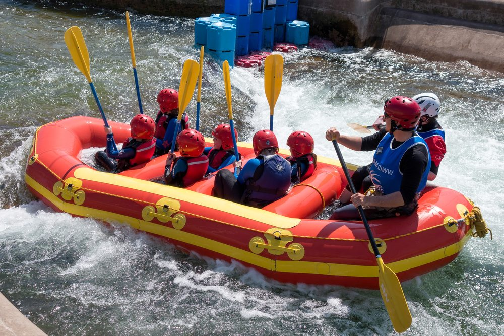 How team building activities can boost business productivity