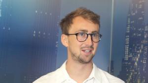 Alistair Shepherd is an aerospace engineer turned entrepreneur