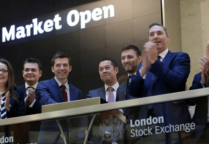 Listing on AIM – FreeAgent IPO