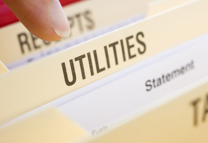 Utilities bargain for businesses