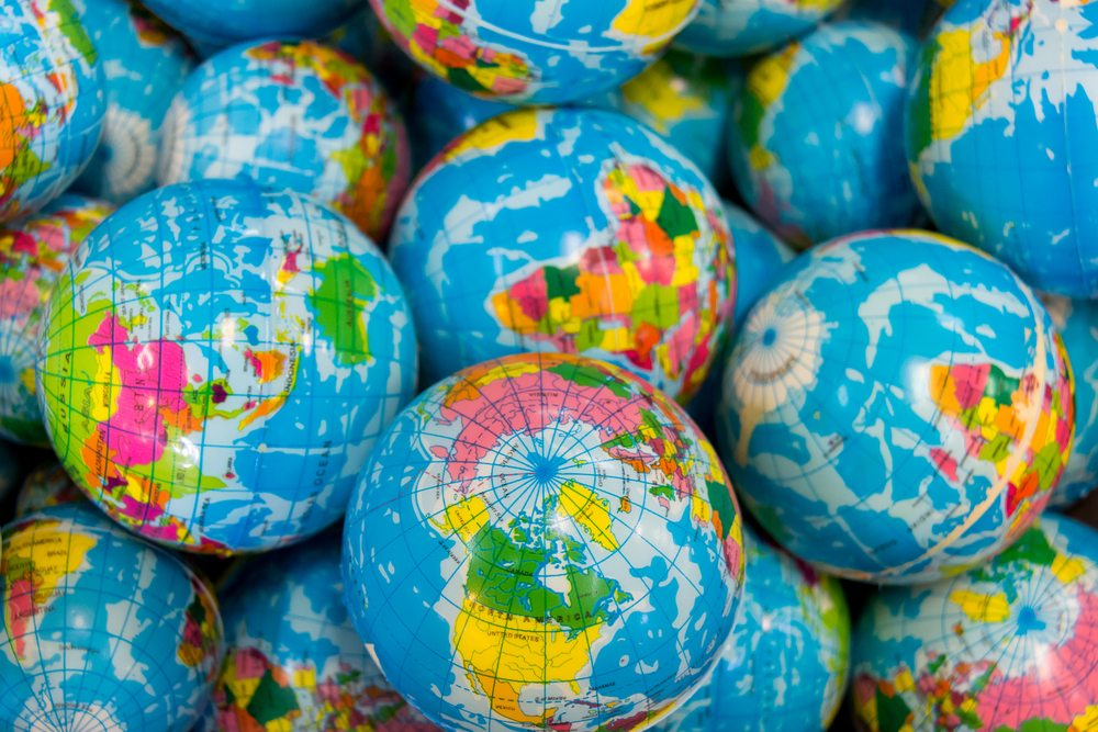 The post-EU opportunities to go global