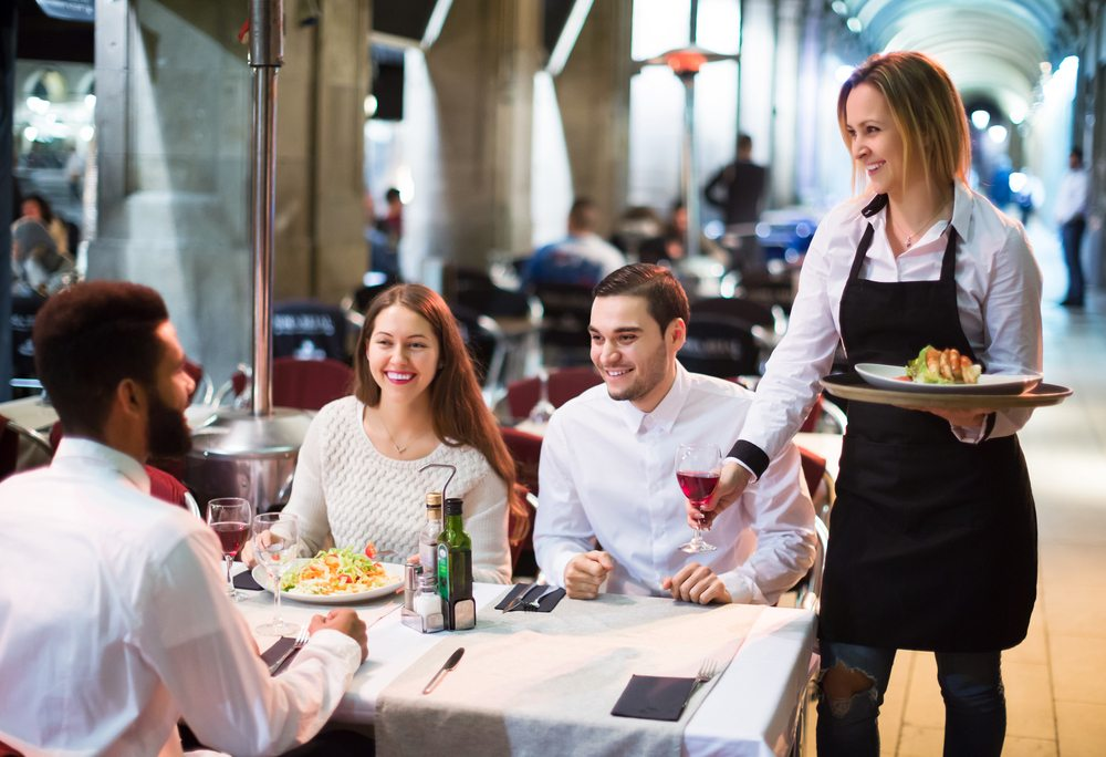 What hospitality businesses need to do to survive COVID-19