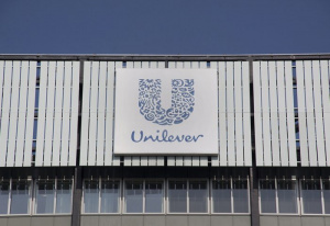 Unilever anti plastics policy