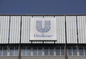 Unilever anti plastics policy