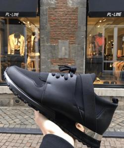 Mallet Footwear Holland