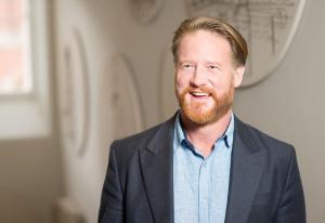 Tandem's CEO, Ricky Knox