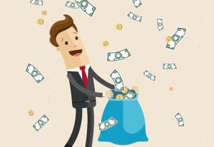 SME revenue growth